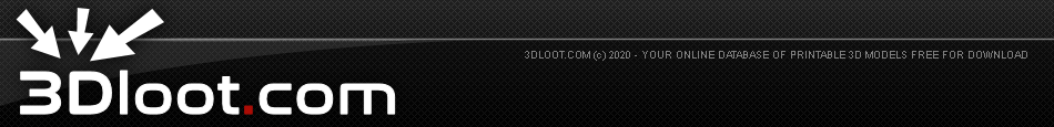 3Dloot header picture
