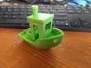 Preview of 3DBenchy. Download 3DBenchy
